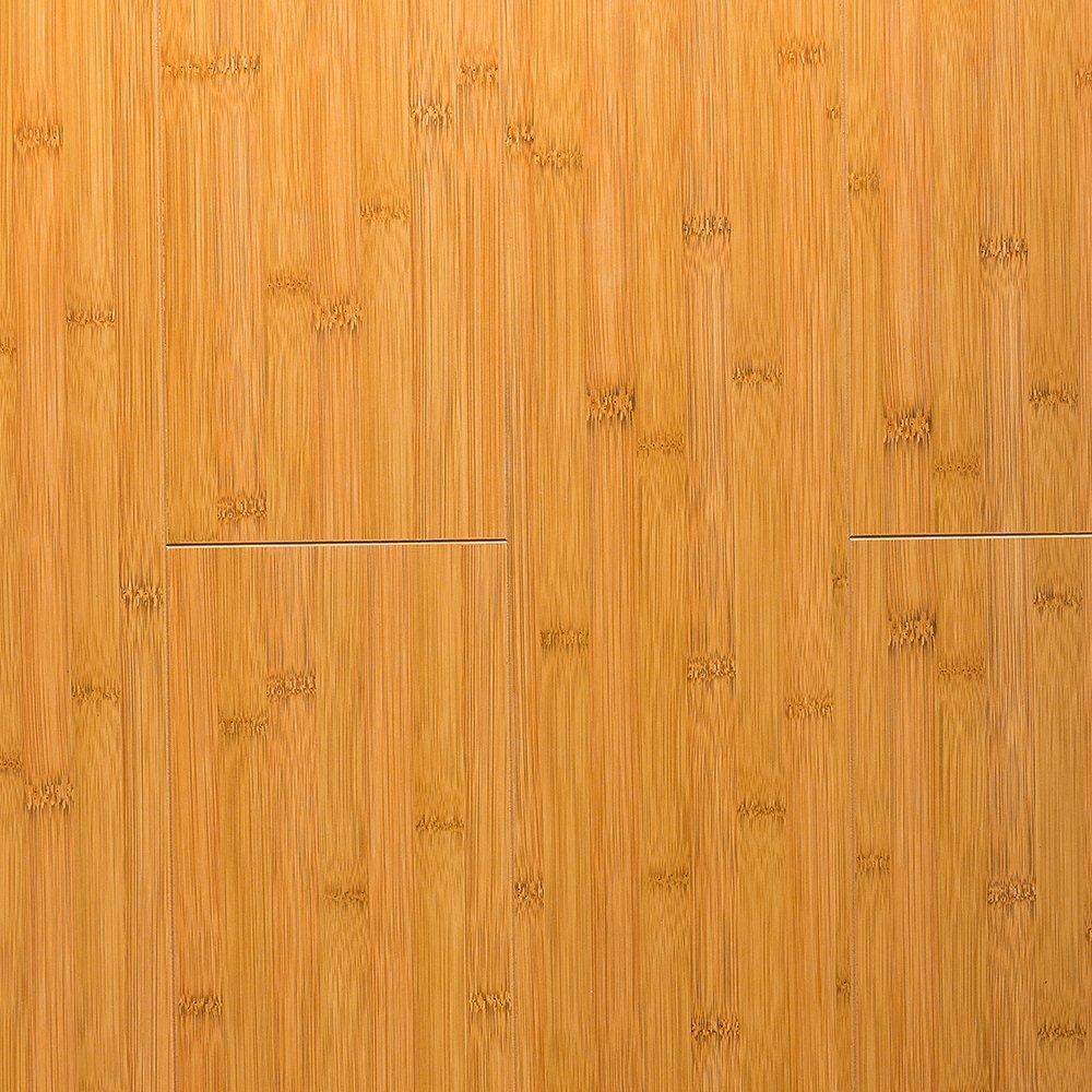 Carbonized Horizontal Bamboo Discount Hardwood Floors