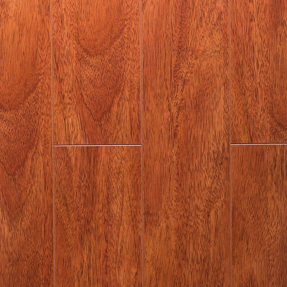 Prestige Collection Santos Mahogany Sample Board 1