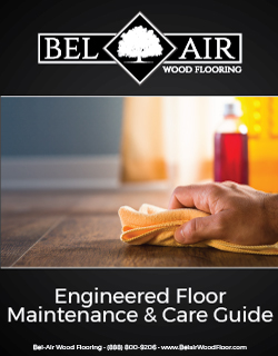 Maintenance & Care
